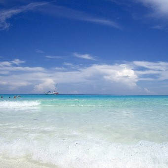 Plaze Cancunu