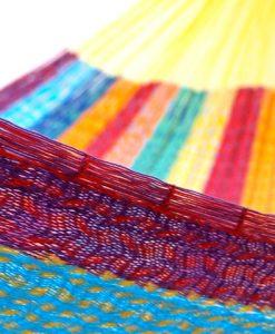 mexické hojdacie siete