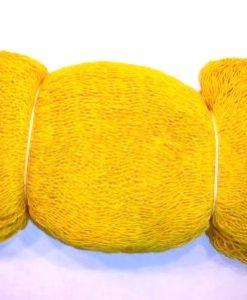 hojdacia sieť maxi žltá