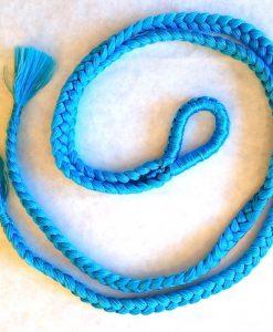 predlzovacie lano modre
