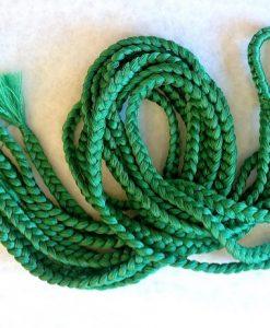 predlzovacie lano zelene
